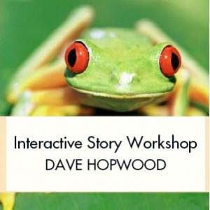 Interactive Story Workshop